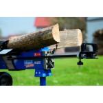 6,5 Tonnen - Scheppach Holzspalter Brennholzspalter T650