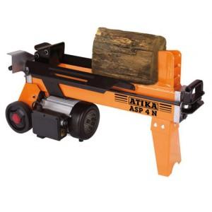 Atika 301779 Brennholzspalter ASP 4 N