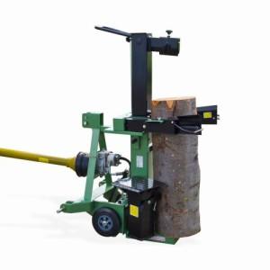 Holzspalter HS 12/Z für Zapfwelle 12-50 PS