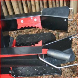 Rotenbach PO6 LS12T Holzspalter