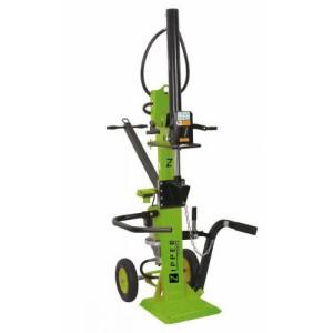Zipper Profi Holzspalter ZI-HS13E Spaltdruck 13 Tonnen